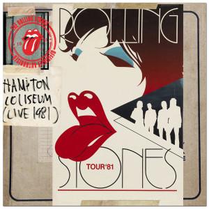 Rolling Stones - Hampton Coliseum (Live, 1981) - MP3 Download