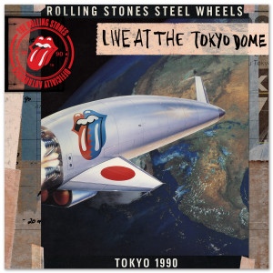 The Rolling Stones Live At The Tokyo Dome - MP3 Download