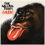Rolling Stones-  GRRR! Greatest Hits 3CD Deluxe Edition