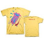 Rolling Stones Splash Tongue Event T-Shirt