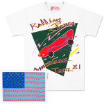 Rolling Stones Derby Event T-Shirt
