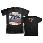 Rolling Stones L.A. Friday T-Shirt