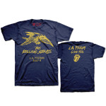 Rolling Stones L.A. Friday Eagle T-Shirt