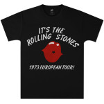 It's the Rolling Stones '73 T-Shirt