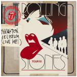 Rolling Stones - Hampton Coliseum (Live, 1981) - MP3 Download