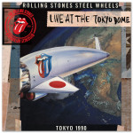 The Rolling Stones Live At The Tokyo Dome - FLAC Download