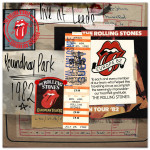 The Rolling Stones Live At Leeds Roundhay Park 1982 - FLAC Download