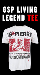 GSP Living Legend Tee