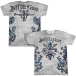 Georges St Pierre Affliction Claw T-shirt
