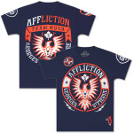 GSP Affliction Rush T-shirt