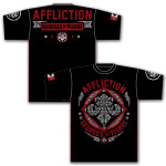 GSP Affliction Authority T-shirt