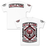 GSP Affliction Prestige UFC 158 Walk Out T-shirt