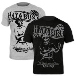 GSP Hayabusa Gentlemans Choice T-shirt