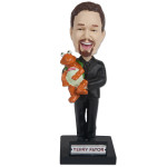 Terry Fator Bobblehead