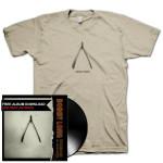 Bobby Long - Wishbone Vinyl Bundle