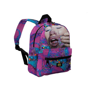 Ice Cream Sprinkles Backpack
