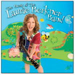 The Best of the Laurie Berkner Band Digital Download