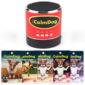 iCalmDog Ultimate Bundle