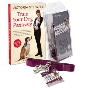 Victoria's Leash-Walking Bundle