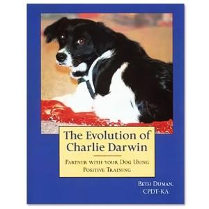 The Evolution of Charlie Darwin by Beth Duman