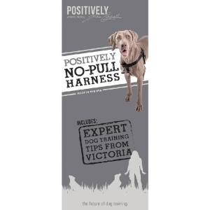Original Positively No-Pull Harness