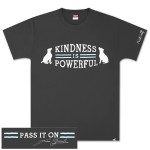 Kindness Is Powerful Unisex T-Shirt