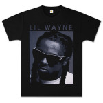Lil Wayne Sunglasses T-Shirt