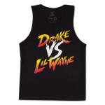 Drake vs. Lil Wayne Co-Branded Tank