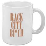 Tyga Rack City Mug