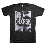 Cypress Hill X Rusko Transmission T-Shirt
