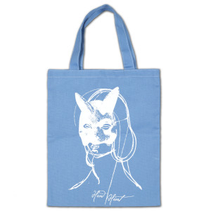 The Head and The Heart 2013 Tote Bag
