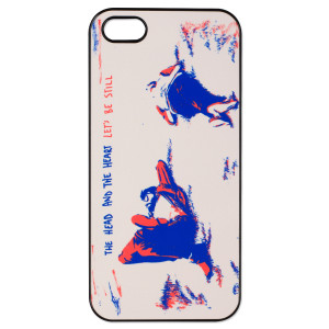 THATH Let's Be Still iPhone 5 Case