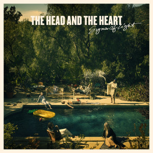 The Head and the Heart Signs of Light CD