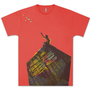The Head and The Heart Rooftop Tee
