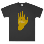 The Head and The Heart Hand Unisex T-Shirt