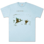 The Head and The Heart Sketch Unisex T-Shirt