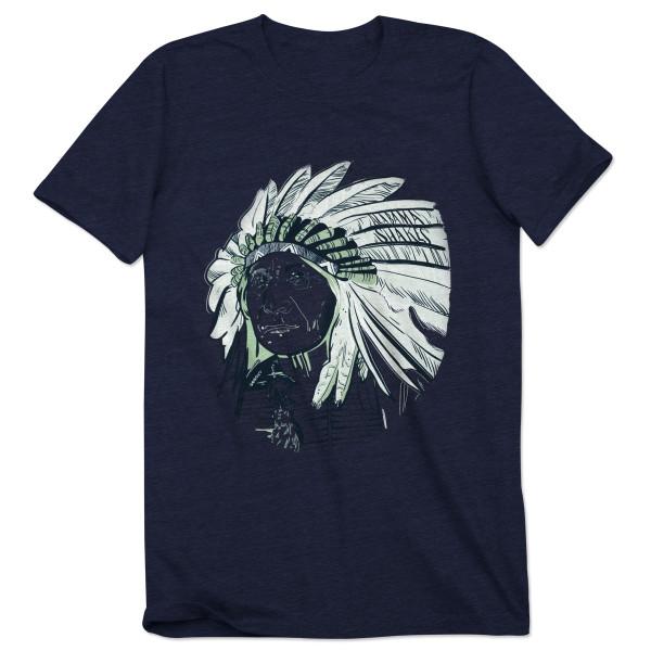Alabama Shakes Indian Head T Shirt Shop The Alabama Shakes