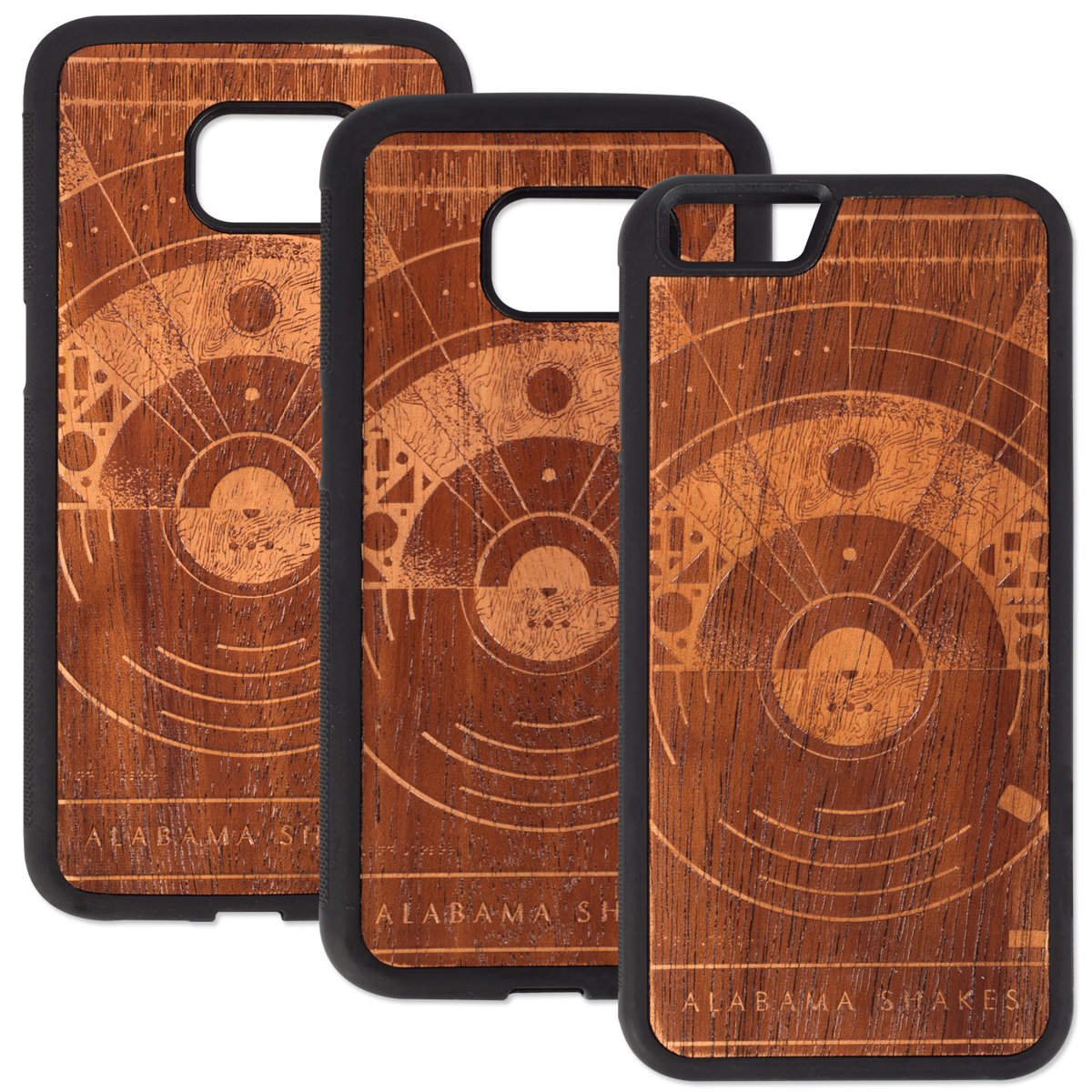 Alabama Shakes Phone Cases