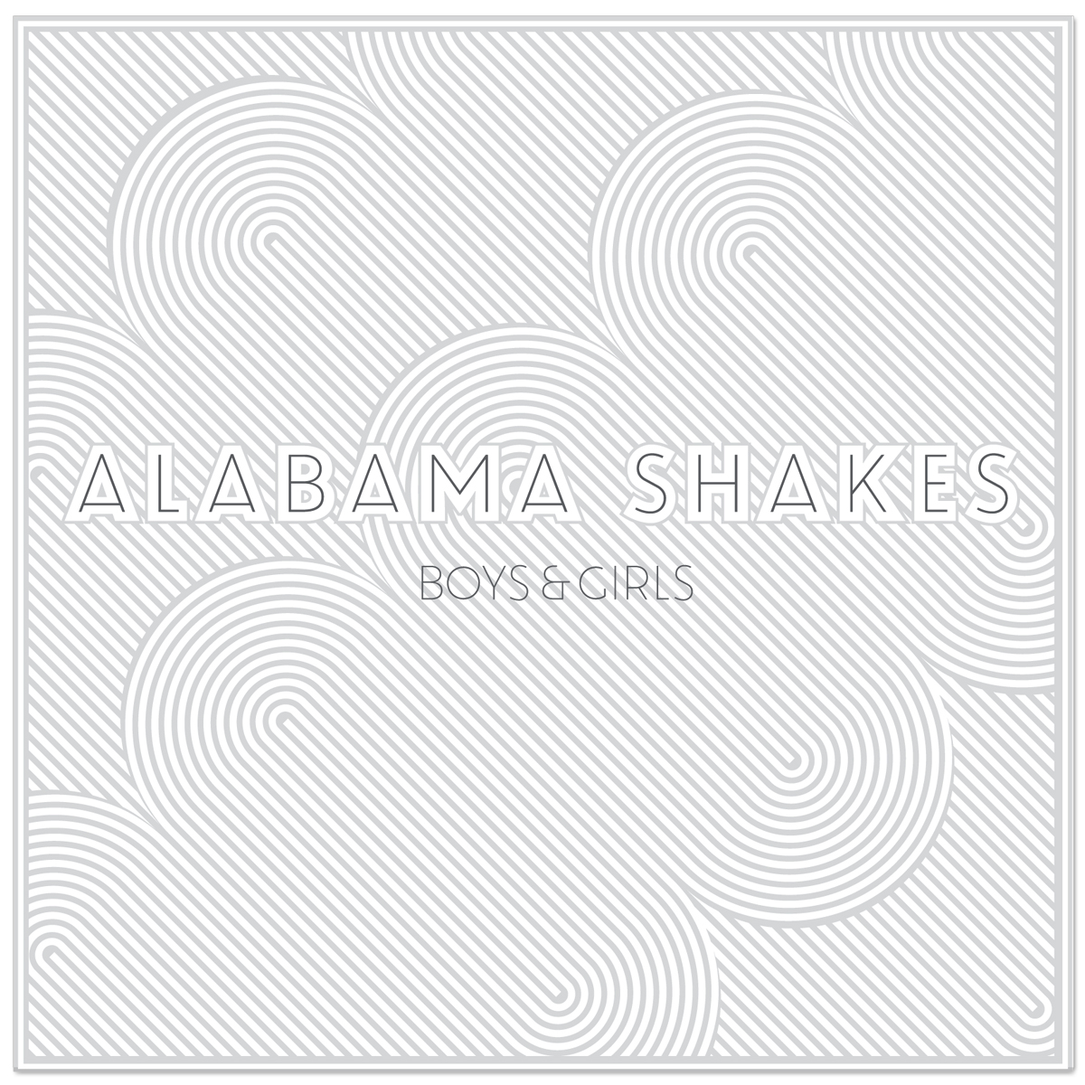 Alabama Shakes - Boys & Girls Digital Download