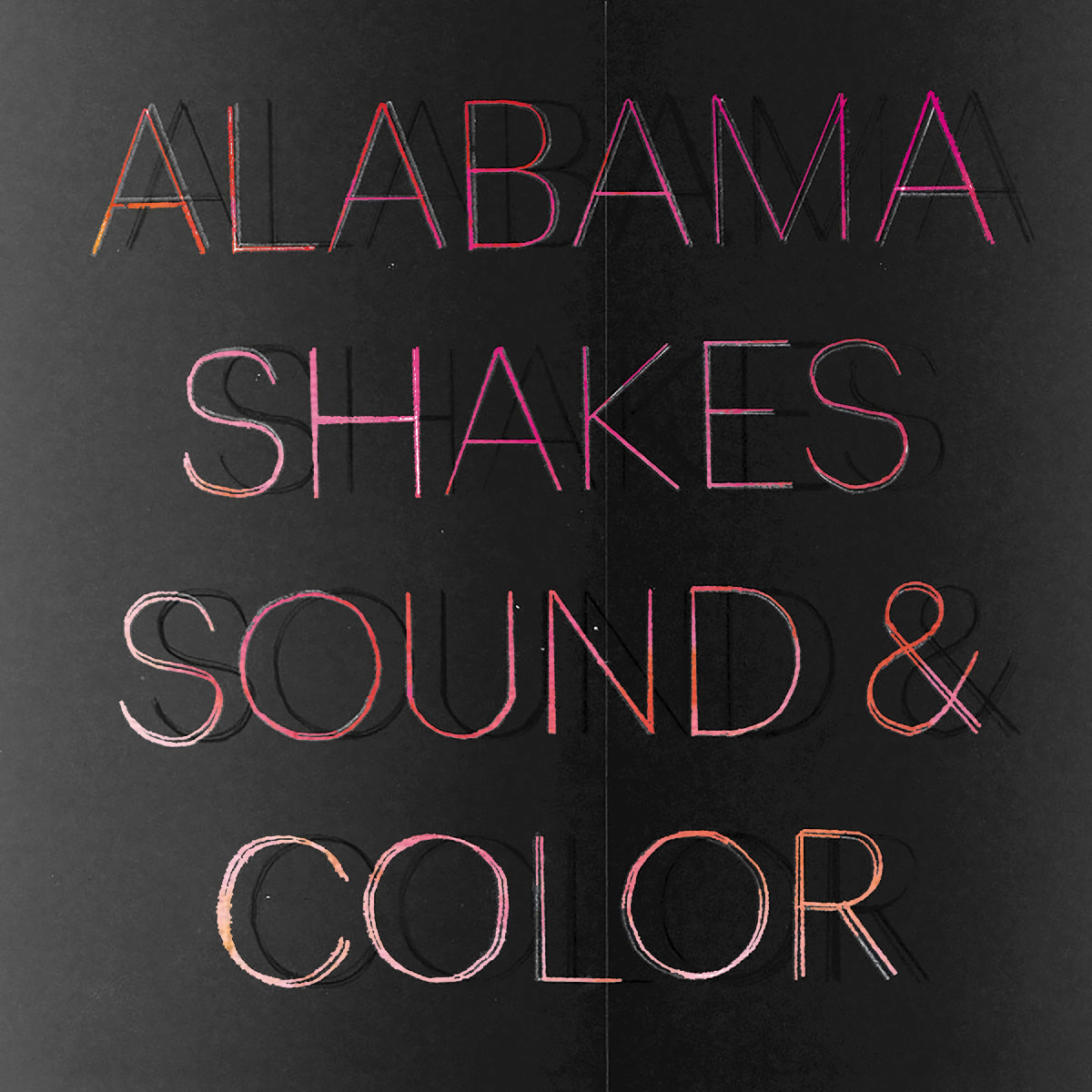 Sound & Color Deluxe CD