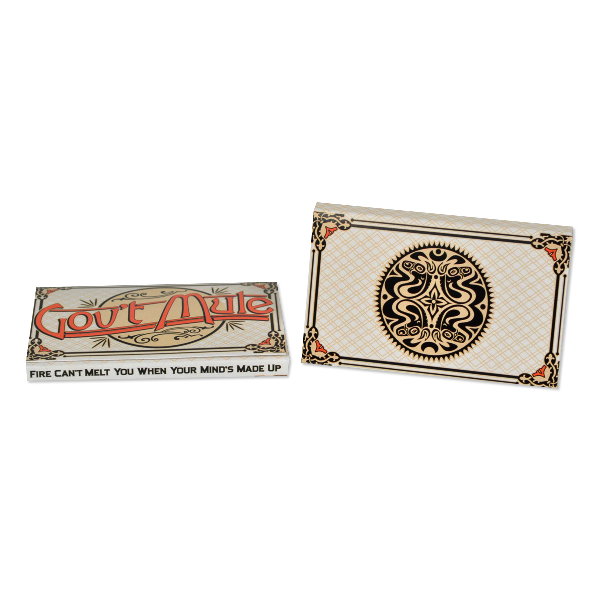 Gov't Mule Dub Side Rolling Papers