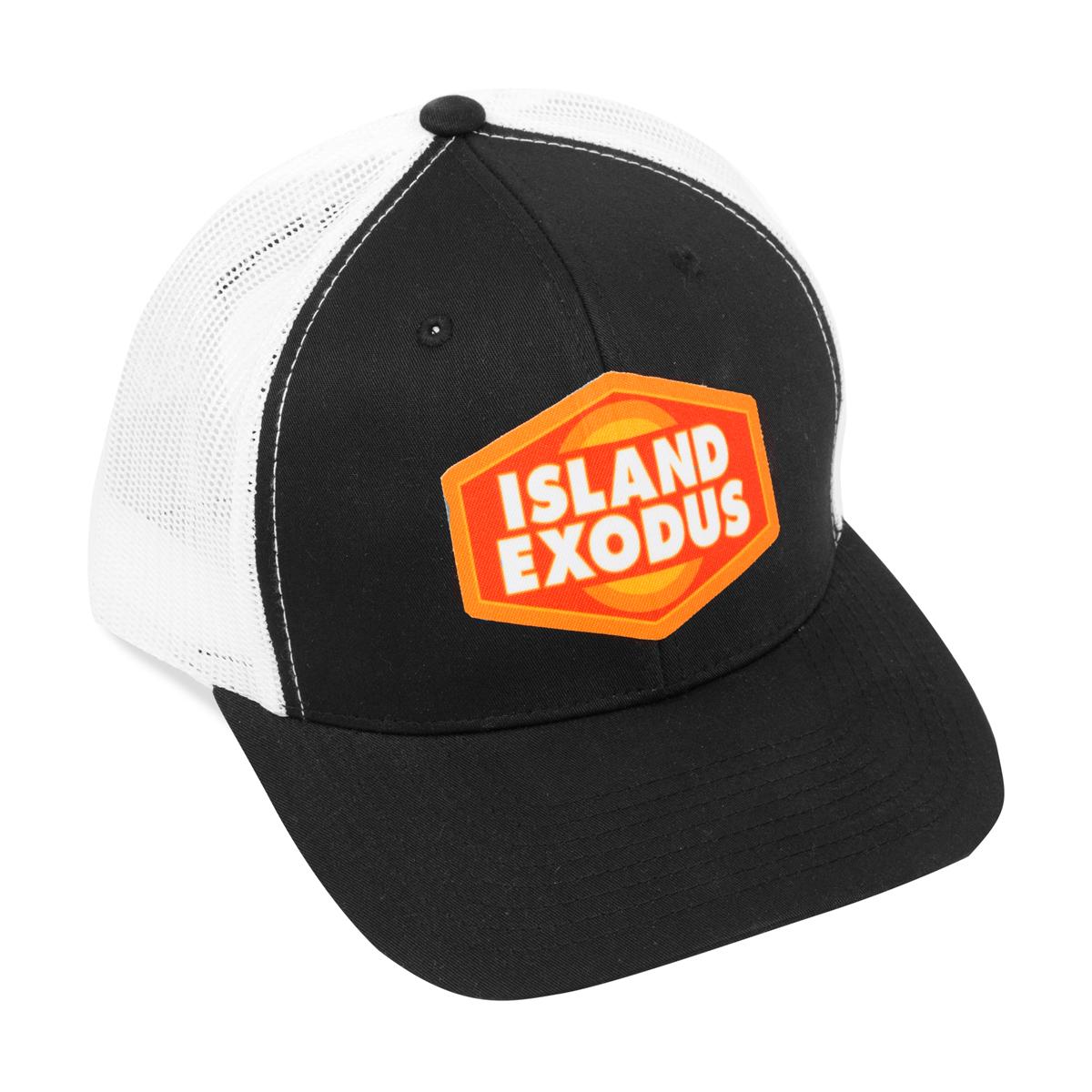 Island Exodus 2018 Hat