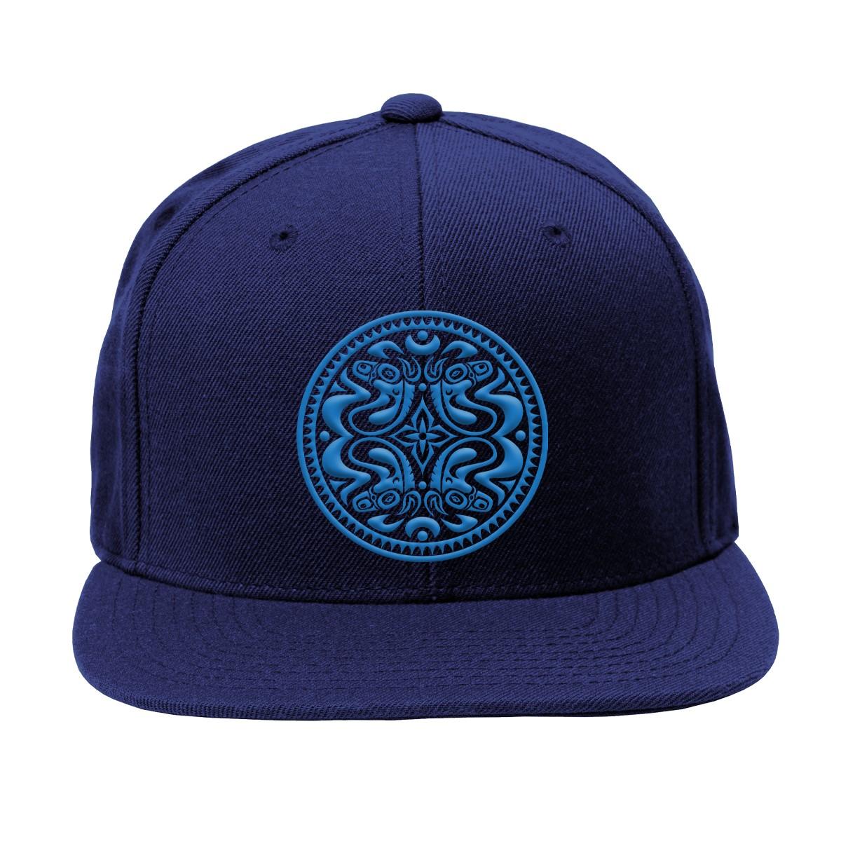 Heavy Load Blues Quattro Dose Hat