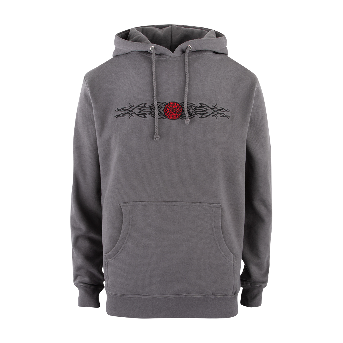 Tribal Dose Pullover Hoodie