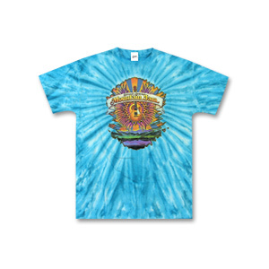2006 Mountain Jam Youth Tie-Dye