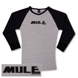 Mule Girl T-Shirt