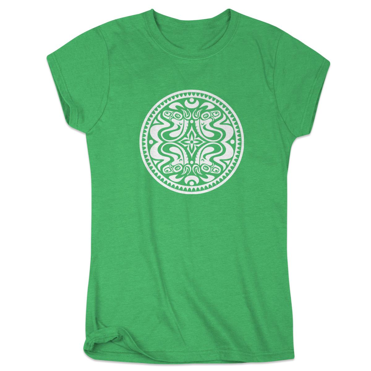 Classic Quattro Dose Logo Women's T-Shirt