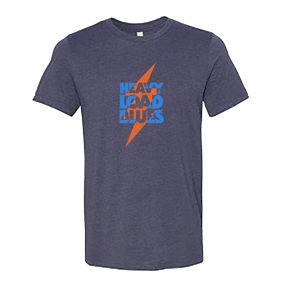 Heavy Load Blues T-shirt