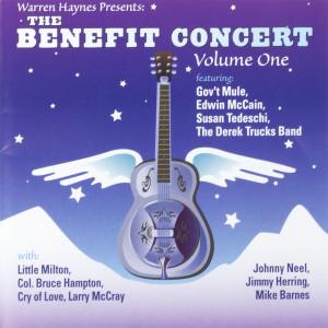 The Benefit Concert Vol. 1 Digital Download