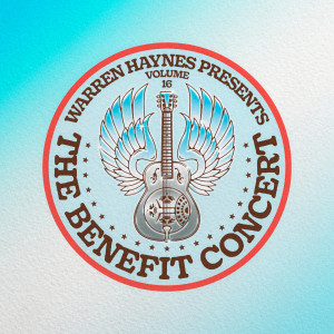 Warren Haynes Presents: The Benefit Concert V. 16 Download